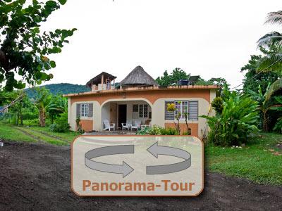 Panorama-Tour öffnen